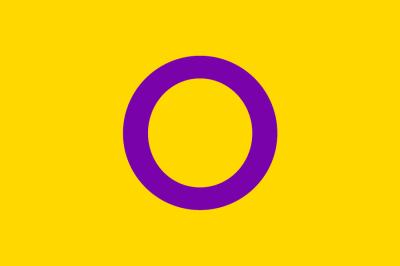 Bandera intersex