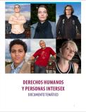 Derechos Humanos y Personas Intersex: Documento Temático