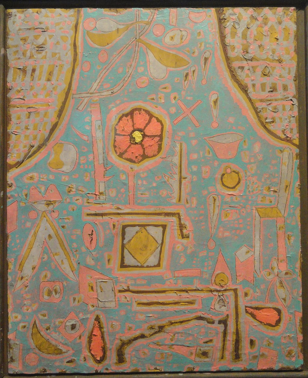 1024px-Efflorescence,_Paul_Klee,_1937,_oil_and_pencil_on_cardboard_-_Phillips_Collection_-_DSC04911